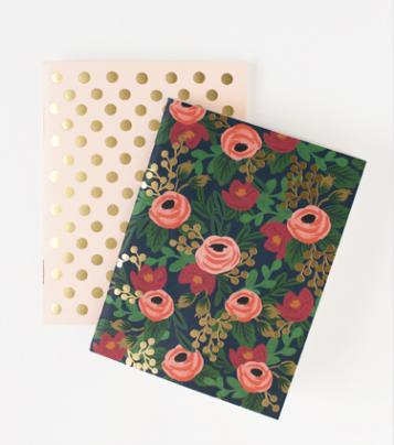 Rosa Pocket Notebooks